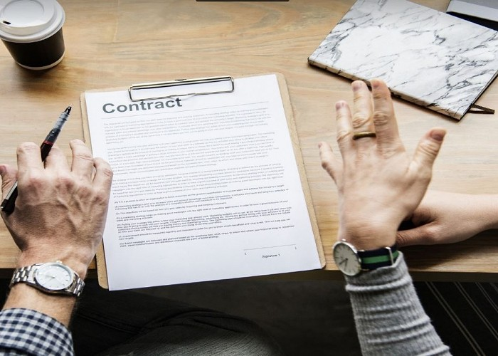 Contract Negotiations & Drafting