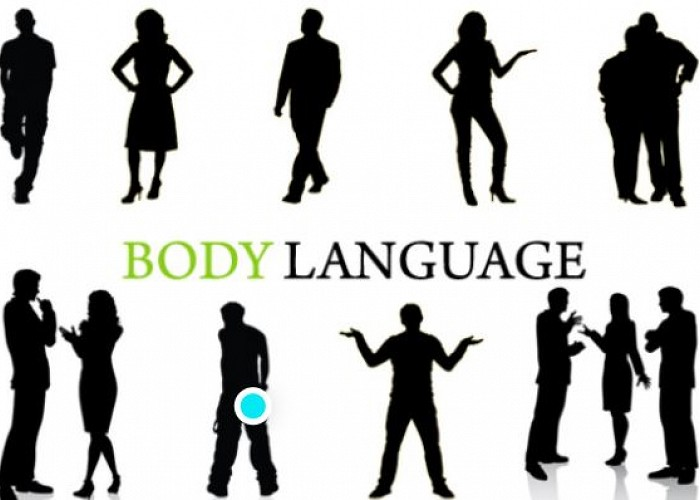 Decoding Body Language: Lead, Persuade and Negotiate with Confidence!