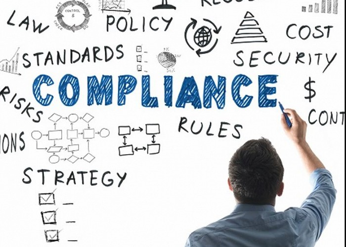 Essential Control and Compliance Practices for SME