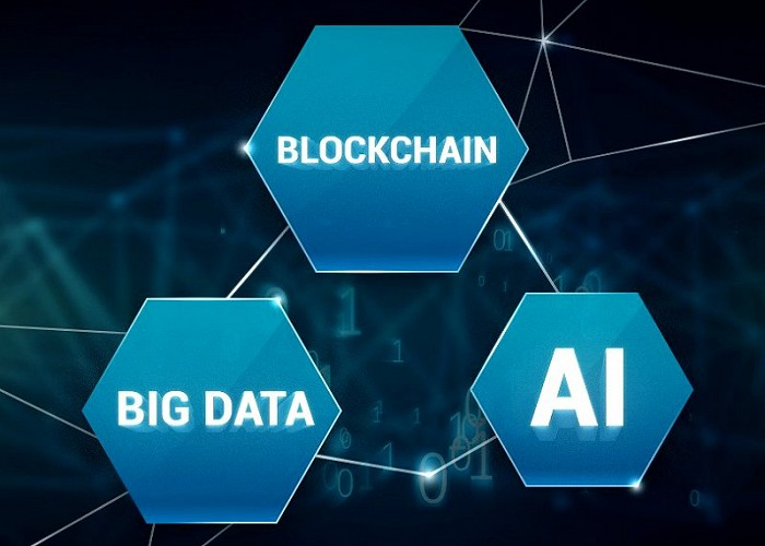 Blockchain, Big Data and AI - What Accountants, Auditors and Lawyers Should Know to Stay Relevant